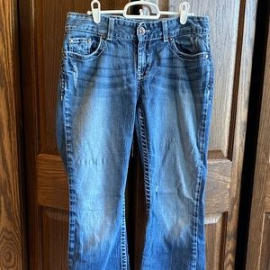 BKE Jeans Culture W29xL33 1/2
